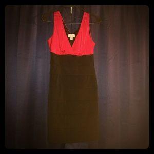 Layered Bodycon Dress